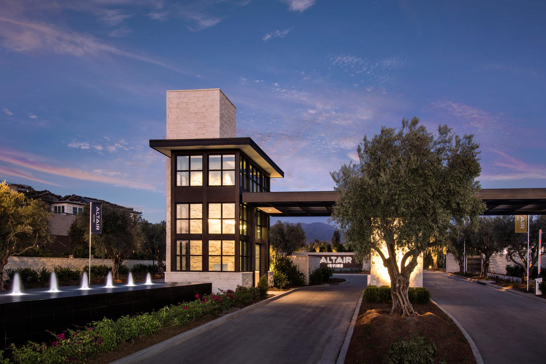 Altair - Irvine, CA 1